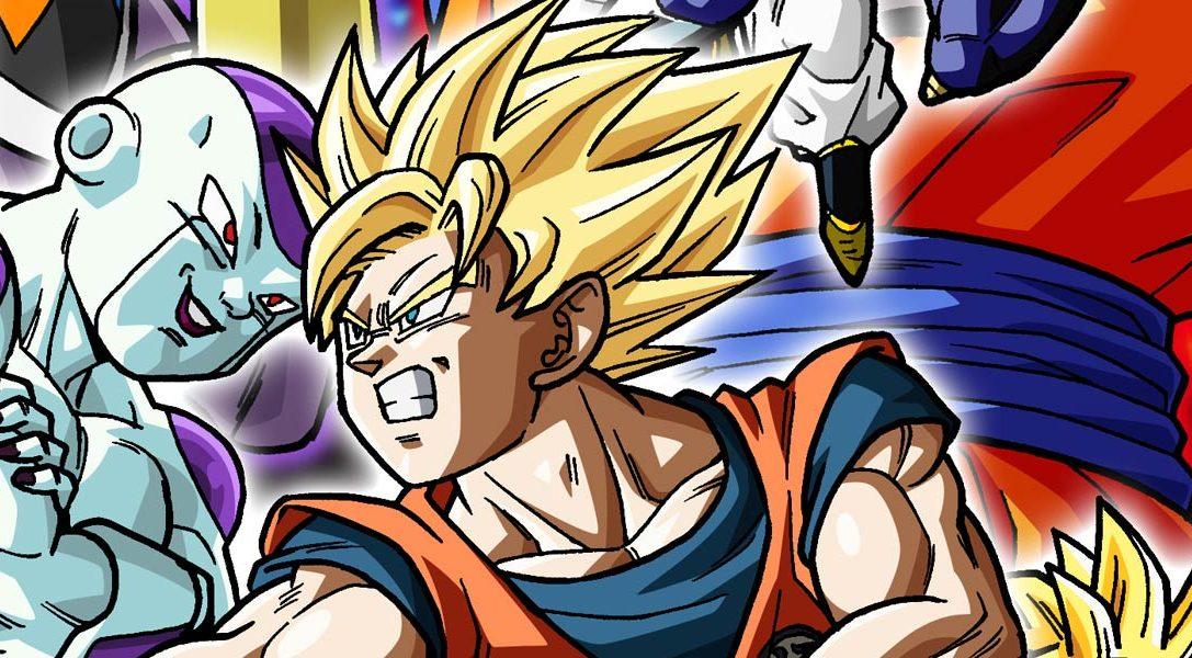 Promotions PlayStation Store, offres spéciales sur les hits inspirés d'animes