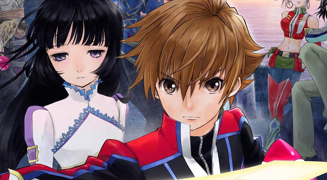 Tales of Hearts R est disponible sur PS Vita, grâce à vous les fans !