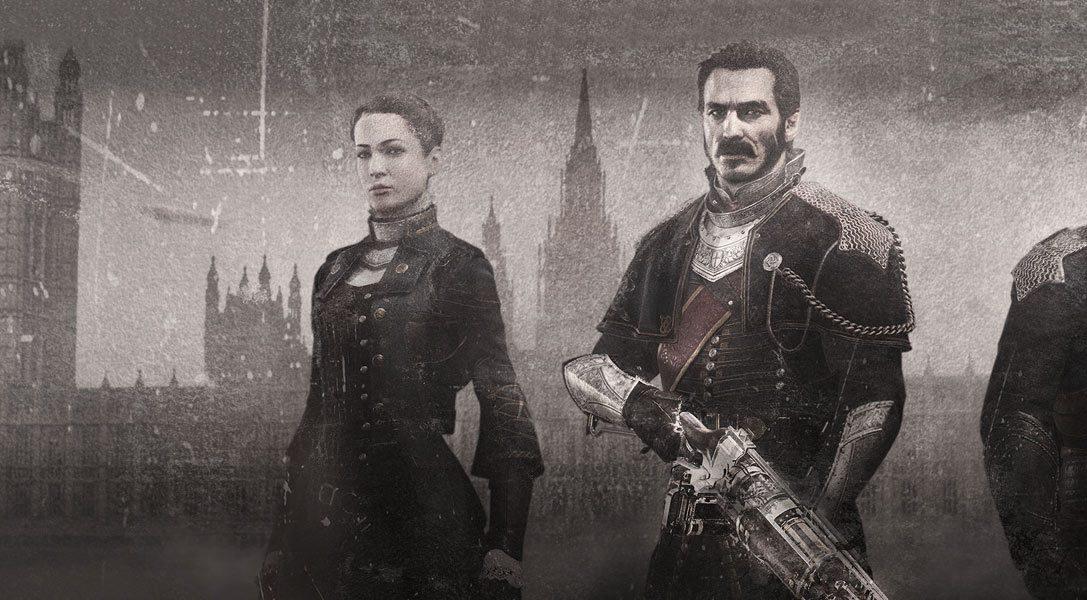 La bande originale de The Order: 1886 est signée par les compositeurs de Dead Space et Journey