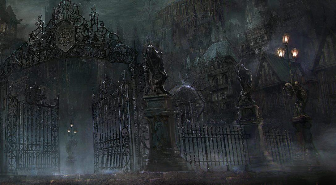 La date de sortie de Bloodborne sur PS4 est officiellement connue