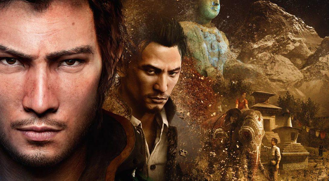Paris Games Week 2014 : Far Cry 4, à la découverte des leaders du Golden Path