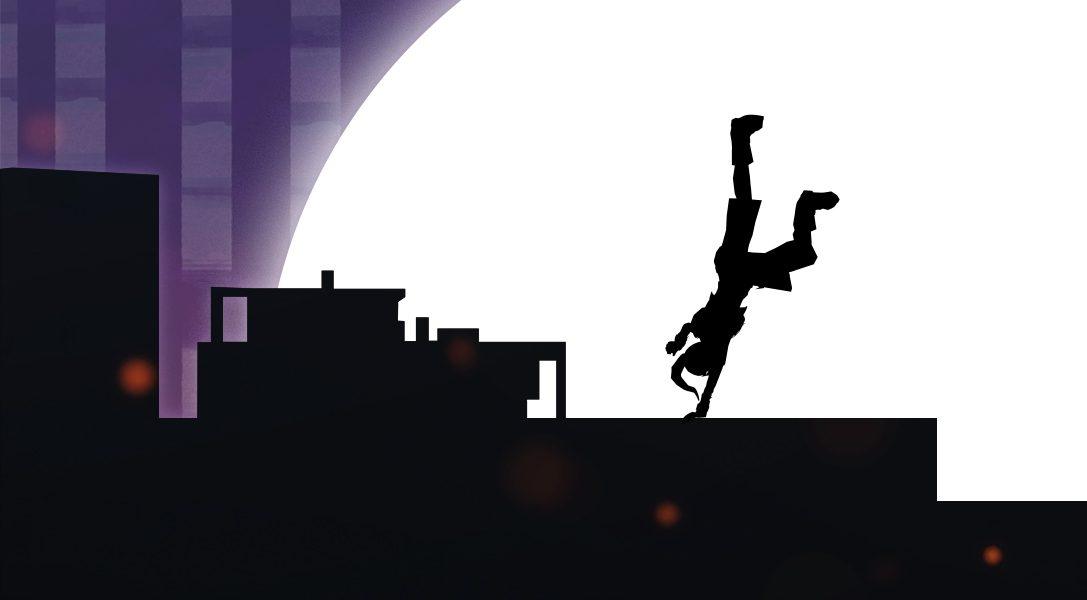 Ninja Pizza Girl, un jeu d'action PS4 qui parle de harcèlement, de résistance et de pizza