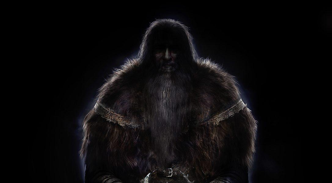 Dark Souls II: Scholar of the First Sin, l'édition ultime de Dark Souls II prévue sur PS3 ET PS4