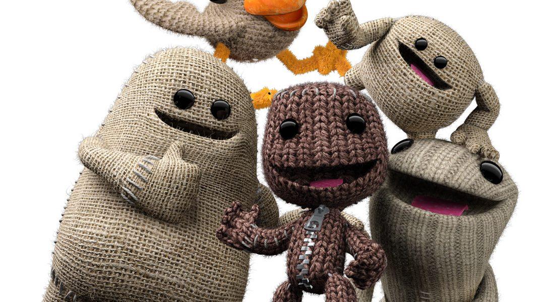 LittleBigPlanet 3 sort dans 2 jours : découvrez le nouveau trailer