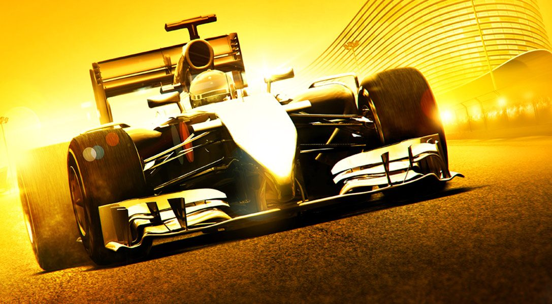 La nouvelle bande-annonce de F1 2014 célèbre la finale de ce week-end