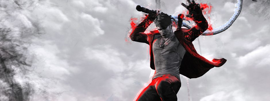 DmC: Definitive Edition sortira sur PS4