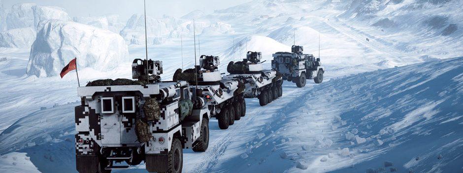 Quels sont les plans de DICE pour Battlefield 4 ?