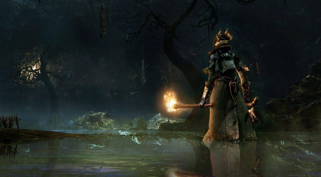 Bloodborne : plus de détails sur les Donjons Calice
