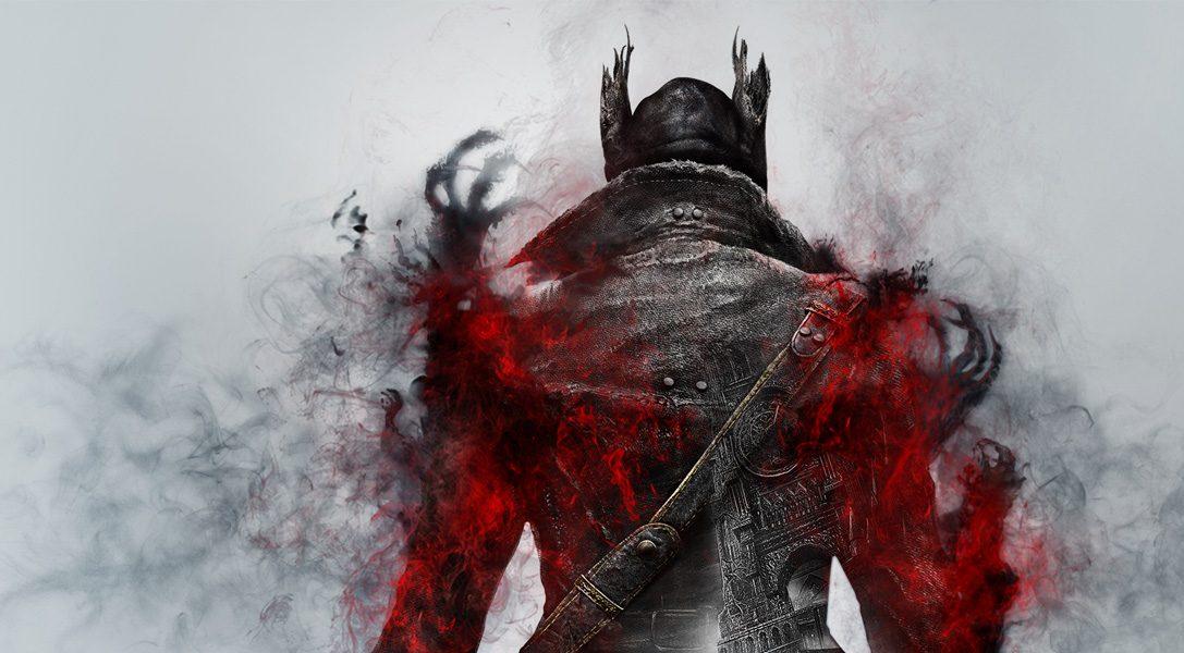 Les Éditions Collector de Bloodborne dévoilées + bonus de pré-commande