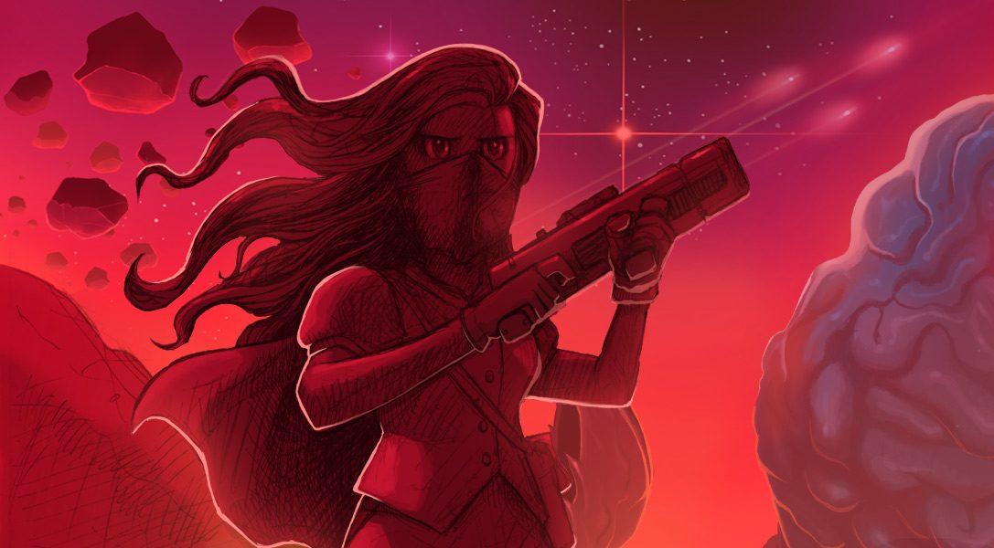 Rock Boshers DX: Director's Cut arrive sur PS4 et PS Vita dès demain