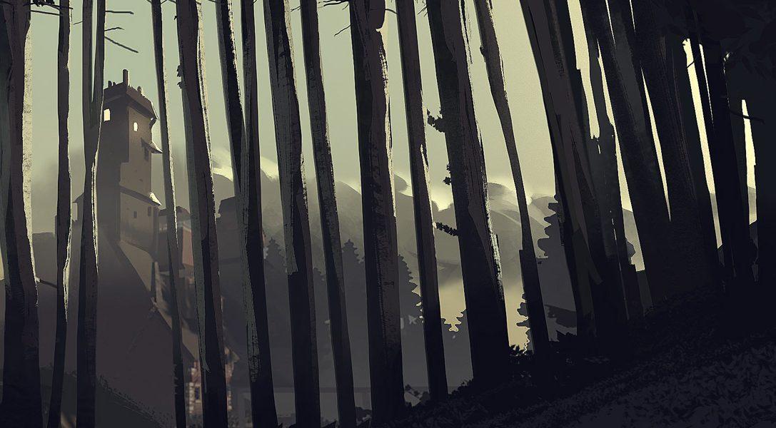 What Remains of Edith Finch, une nouvelle exclusivité PS4 de Giant Sparrow