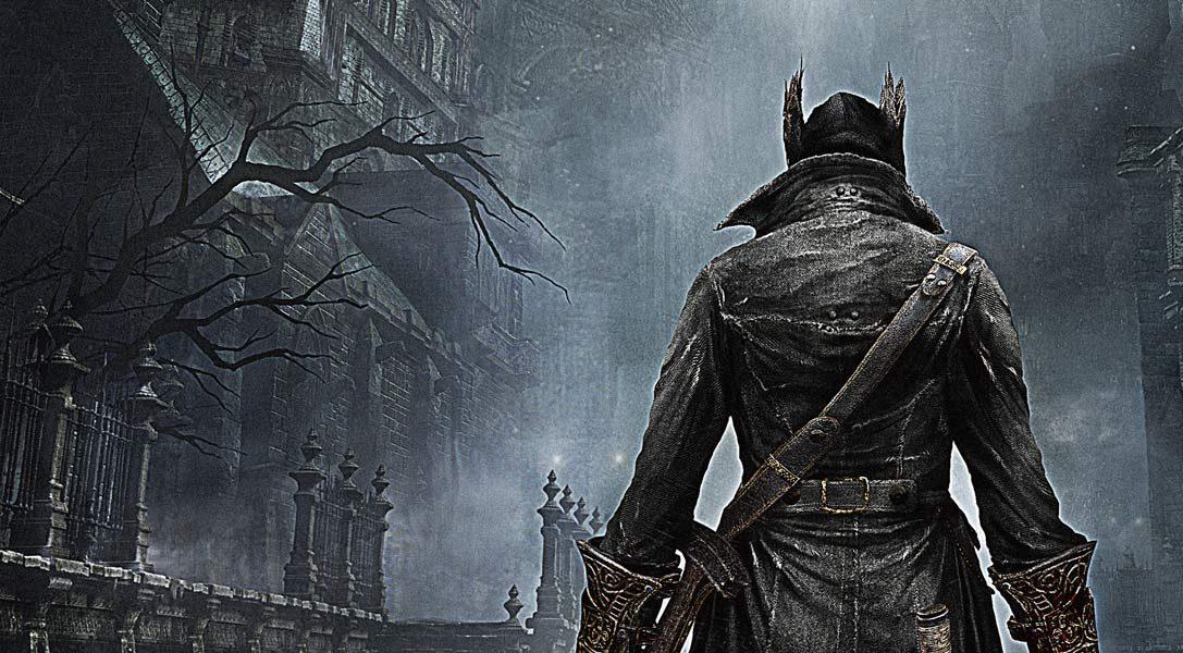 La nouvelle vidéo Bloodborne révèle une nouvelle zone du jeu et la dimension multijoueur interactive