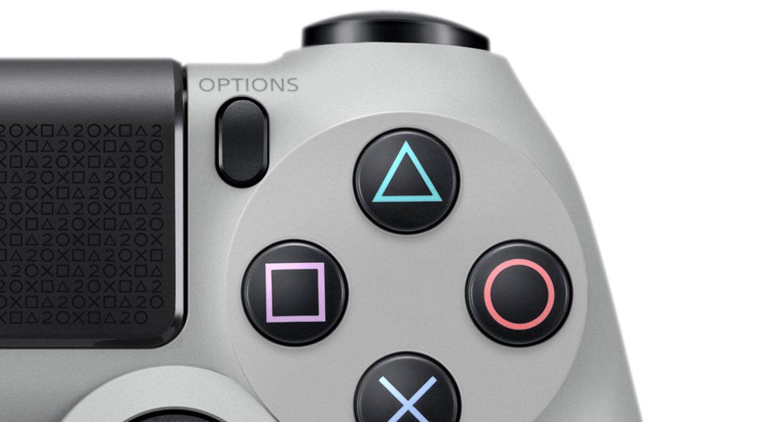 La PS4 Édition Spéciale 20ème Anniversaire dévoilée + comment la gagner