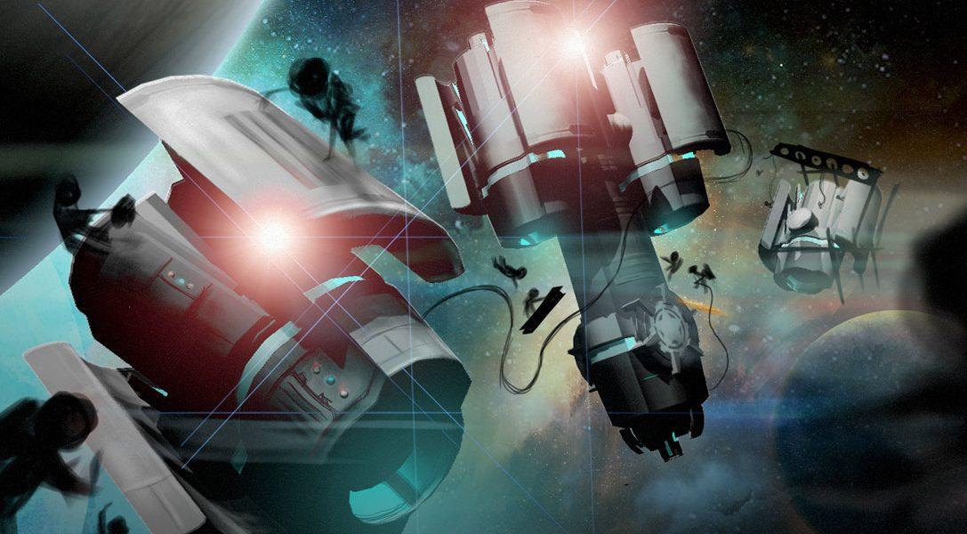 Tout ce que vous devez savoir sur Final Horizon, le nouveau venu du PS Plus