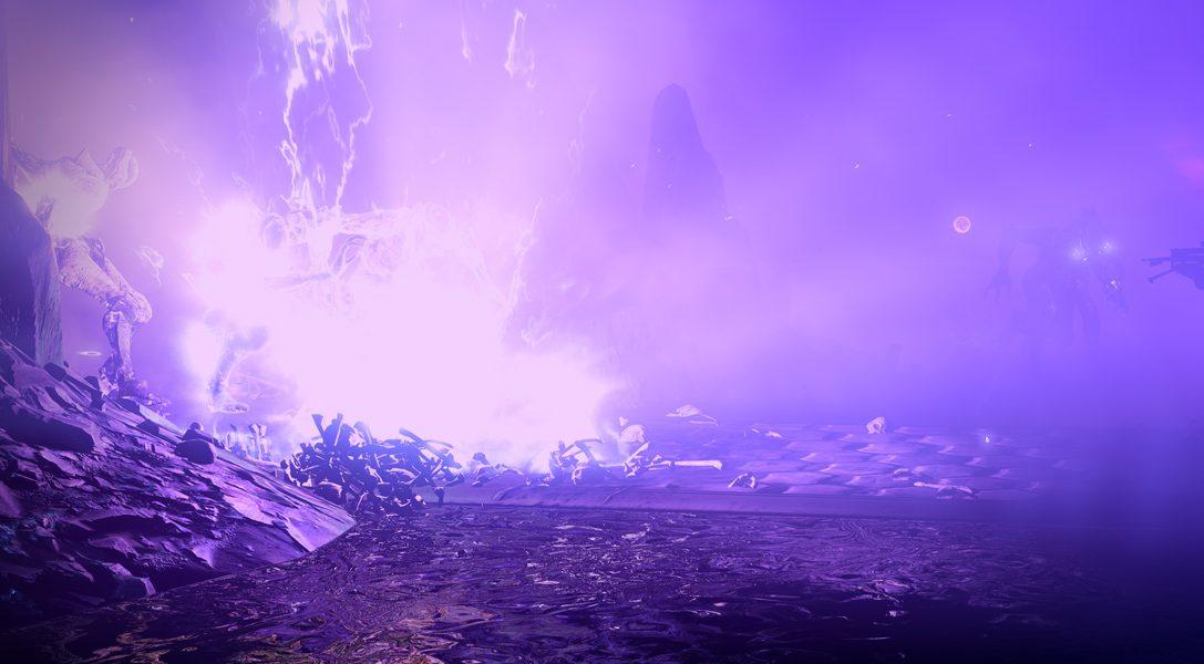 Destiny : les ténèbres souterraines – le contenu exclusif PlayStation détaillé