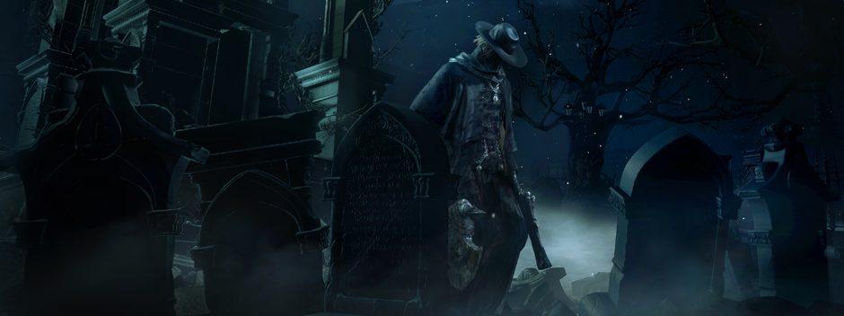 Nouvelles remises sur le PlayStation Store : Bloodborne: The Old Hunters, Assassin's Creed Syndicate, et plus encore…