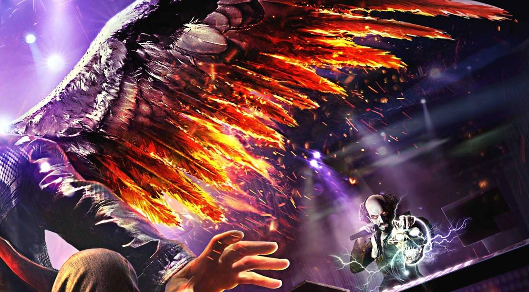 Saints Row: Gat out of Hell arrive sur PS4 et PS3 la semaine prochaine, regardez la bande-annonce
