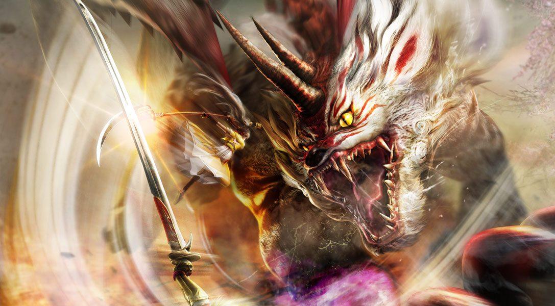 Toukiden: Kiwami arrive sur PS4 et PS Vita en mars prochain
