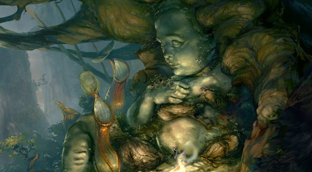 Silence: The Whispered World 2 sur PS4, plus d'infos sur ce jeu fantastique
