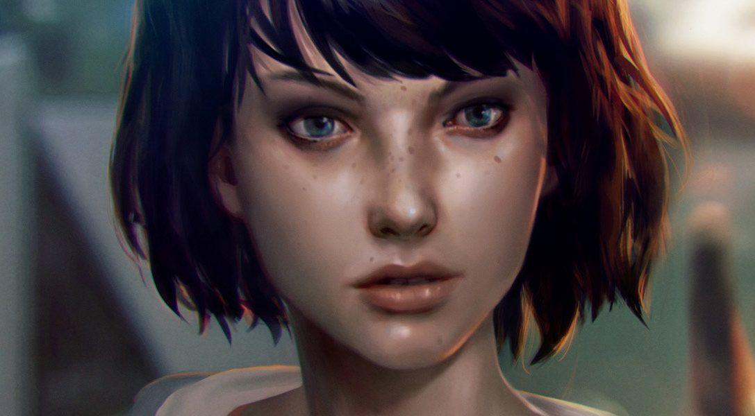 Life is Strange : trailer de lancement et version d'essai