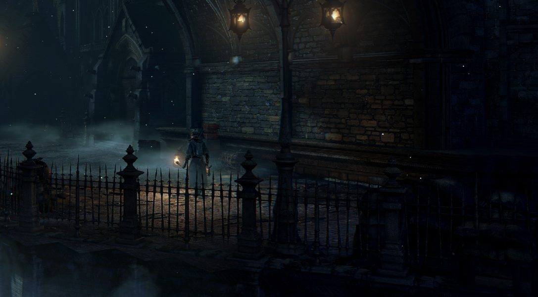 Bloodborne en vidéo : comment la musique s'inscrit-elle dans l'univers du jeu ?