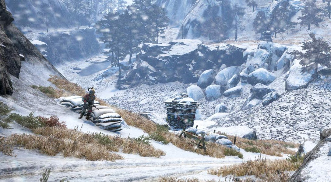 Far Cry 4 : la Vallée des Yétis sera accessible le 10 mars