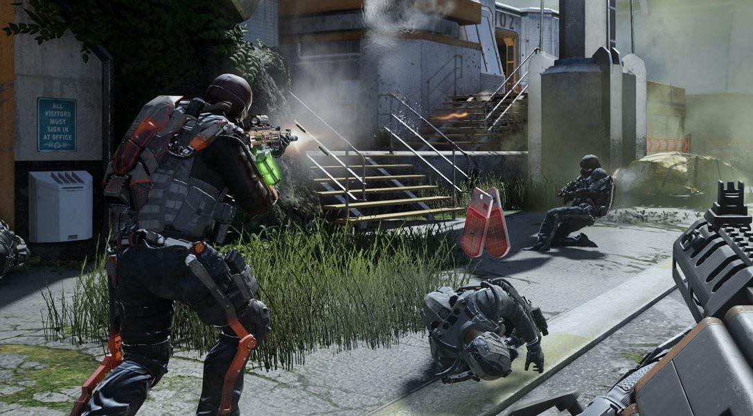 Nouvelles promos PlayStation Store : Call of Duty, Alien Isolation, des DLCs, etc.