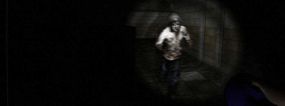 Slender: The Arrival débarque demain sur PS4
