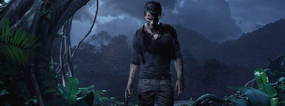 Un nouveau trailer pour Uncharted 4 présenté à l'E3 2015