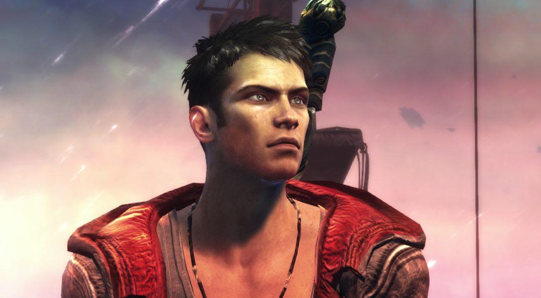 Mise à jour du PlayStation Store : Hotline Miami 2, DmC Devil May Cry et plus !