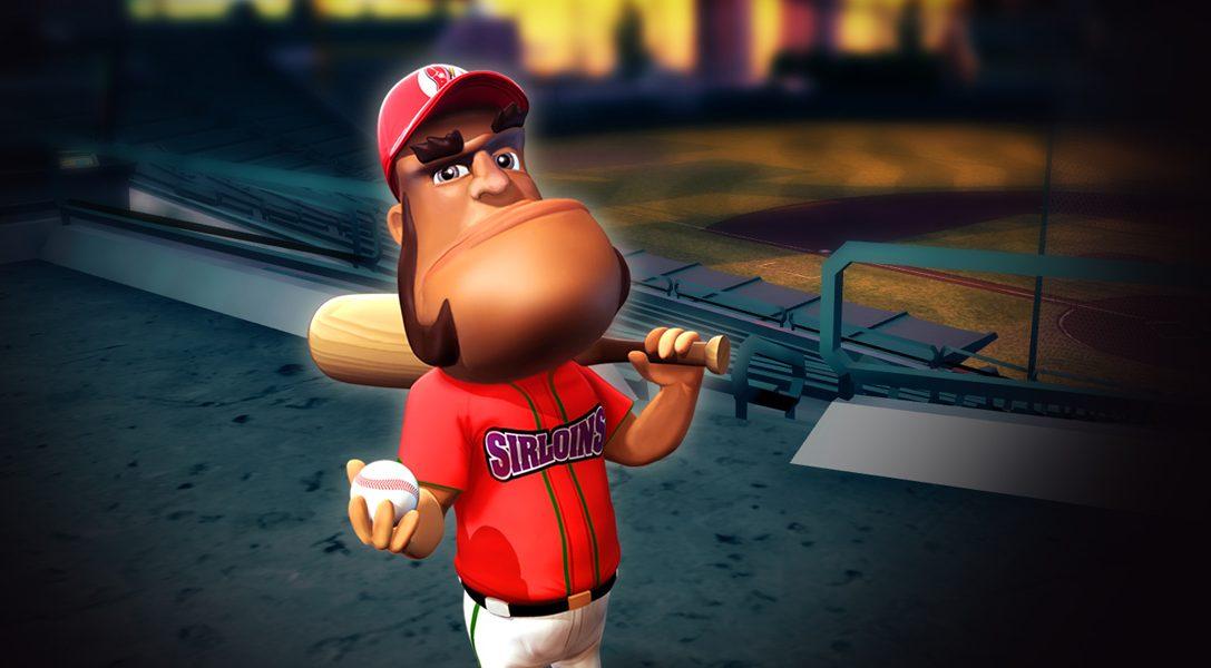 Super Mega Baseball débarque en Europe le 1er avril