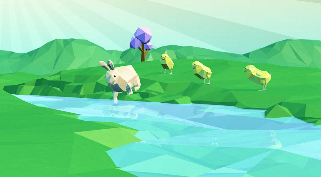 Les soldes de Pâques du PlayStation Store commencent aujourd'hui