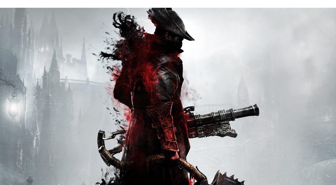 Bloodborne arrive exclusivement sur PS4 cette semaine. Regardez la vidéo de lancement