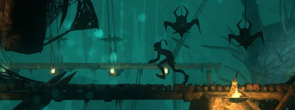 Oddworld: New 'n' Tasty débarque cette semaine sur PS3