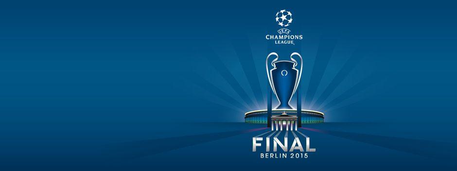Gagnez une PS4 et des billets pour la finale de l'UEFA Champions League