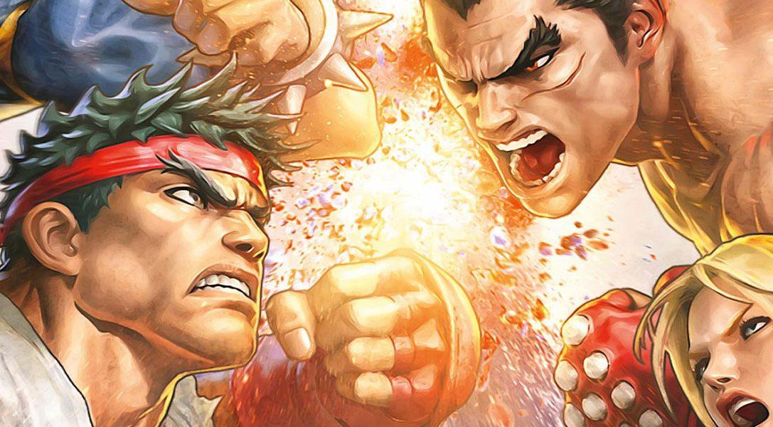 Les nouvelles réductions du PlayStation Store : Jeux d'Arcade