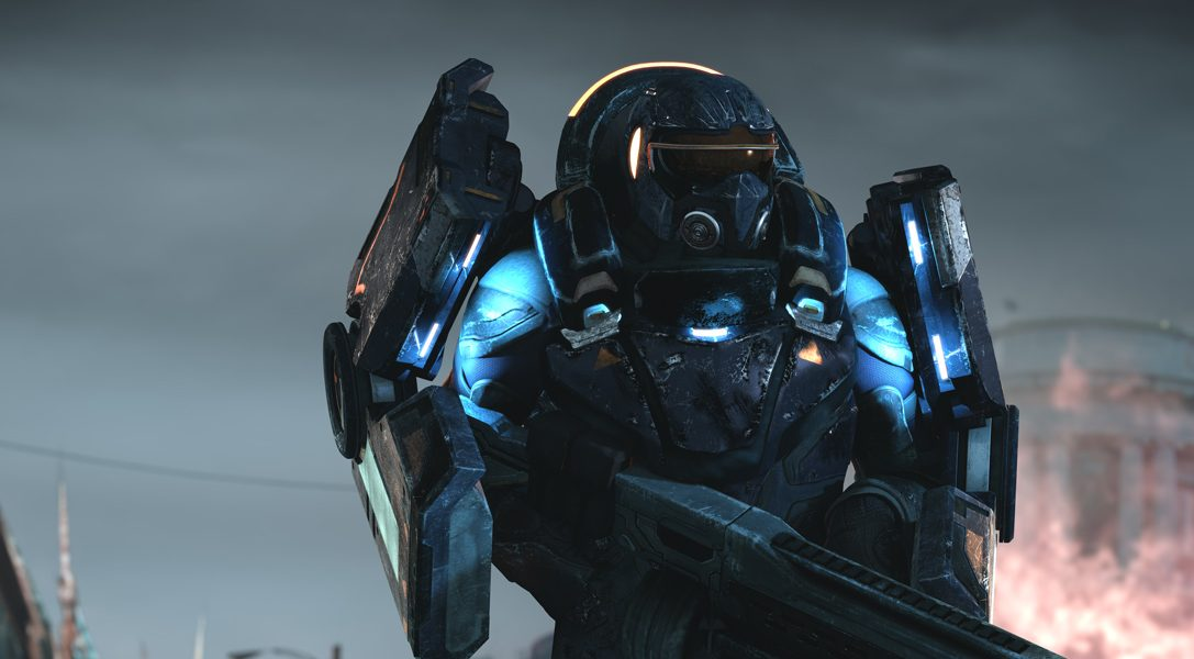 Nouvelles images de gameplay en coop d'Alienation ultra musclée