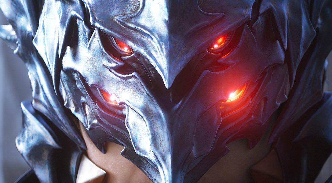 Visionnez la toute nouvelle cinématique d'introduction de Final Fantasy XIV : Heavensward