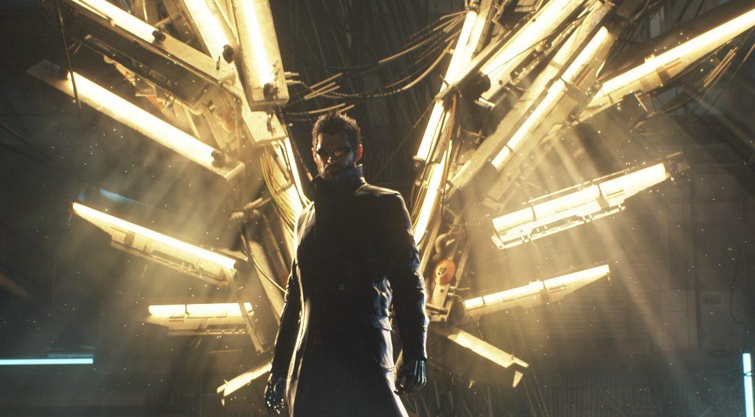 Deus Ex : Mankind Divided, bientôt sur PlayStation 4