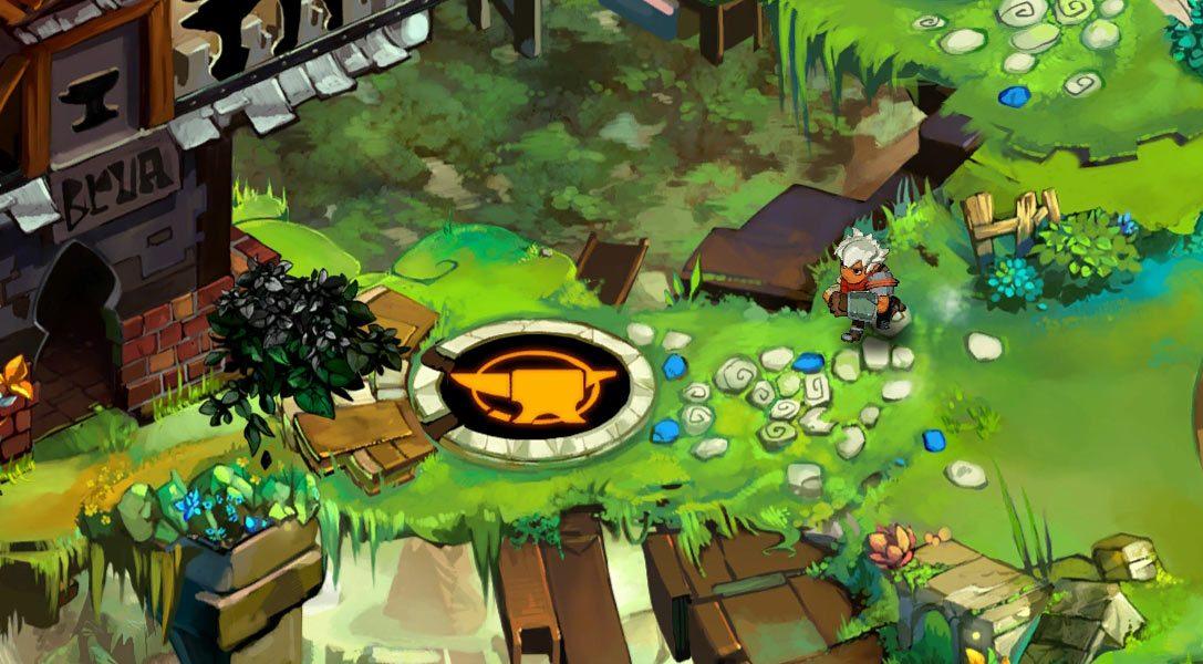 Mise à jour du PlayStation Store : Bastion, Aaru's Awakening, Stealth Inc 2 et plus…