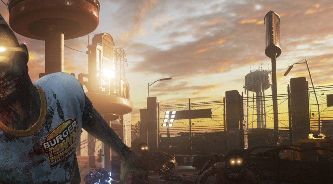Le pack Call of Duty: Advanced Warfare Ascendance maintenant disponible sur PS4 et PS3