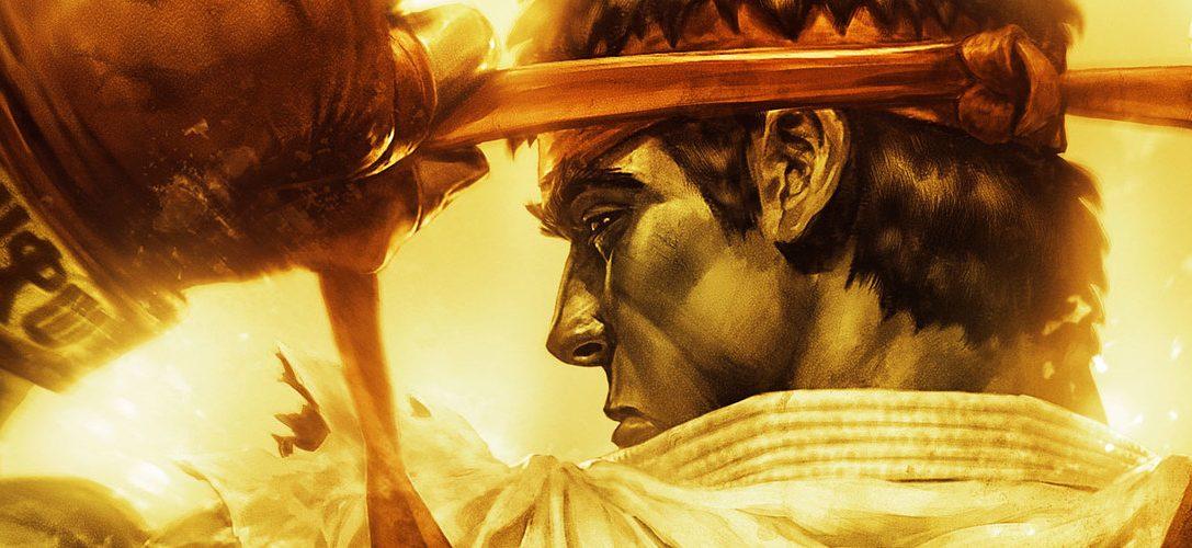 Ultra Street Fighter IV arrive sur PS4 ce mardi, quelques détails sur ses améliorations