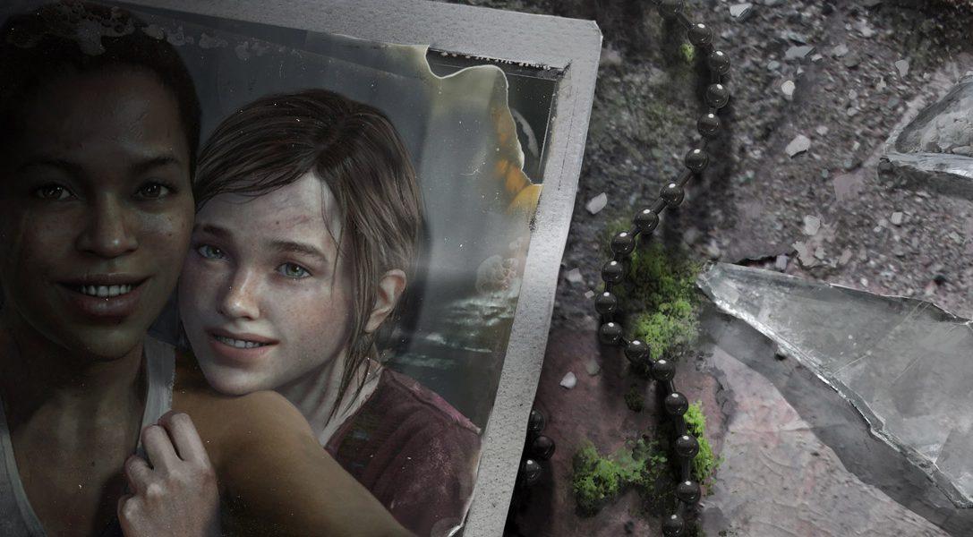 The Last of Us: Left Behind maintenant disponible en téléchargement autonome