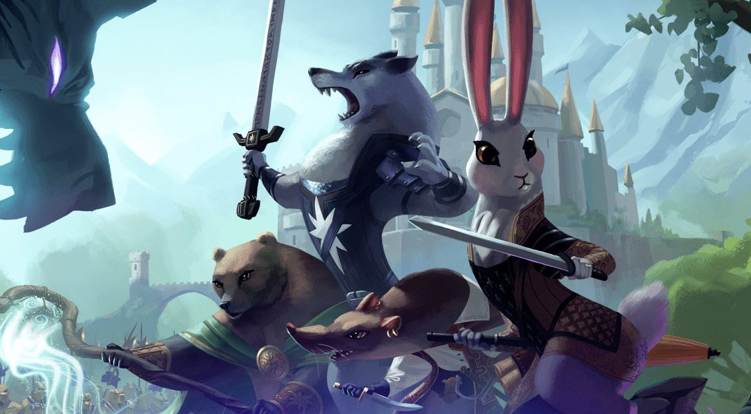 Armello, sublime jeu de plateau dématérialisé, arrive sur PS4