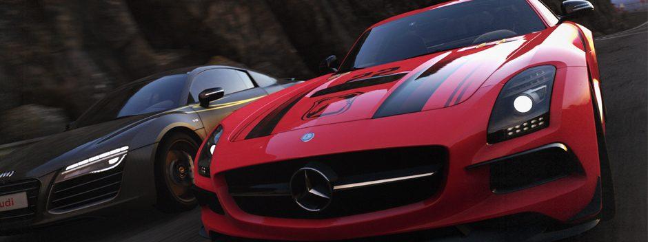 L'édition Driveclub PlayStation Plus sort demain