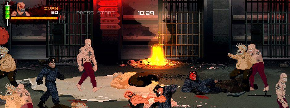 Eitr, Mother Russia Bleeds, et plus arrivent sur PlayStation