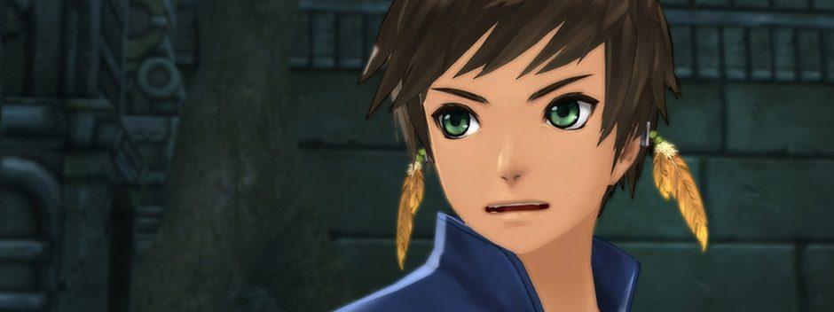 Tales of Zestiria arrive sur PS4 en octobre