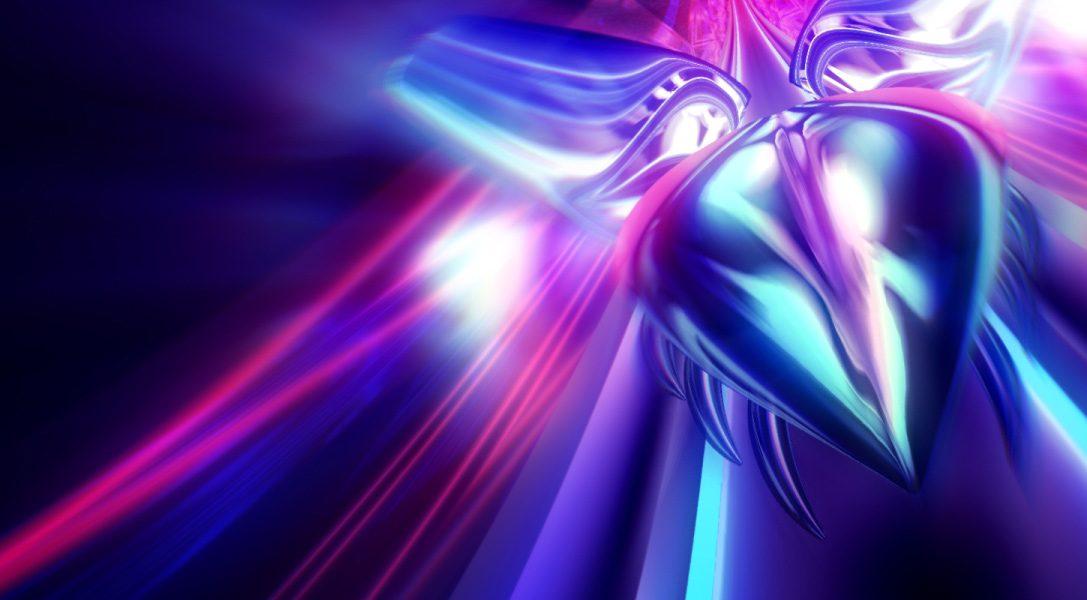 Thumper apporte un peu de «violence rythmique» sur PS4 en 2016