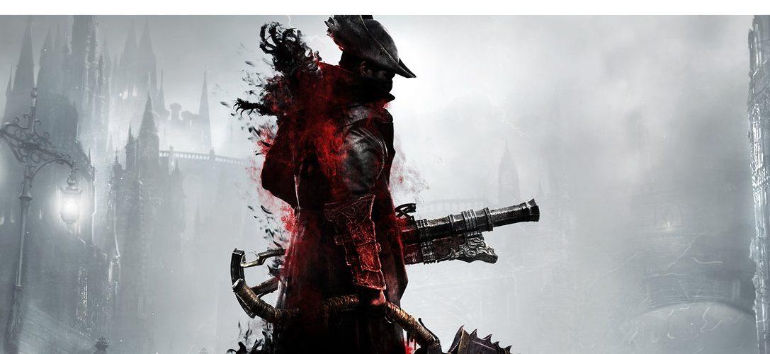 Vente flash ! Bloodborne à prix réduit sur PlayStation Store ce week-end