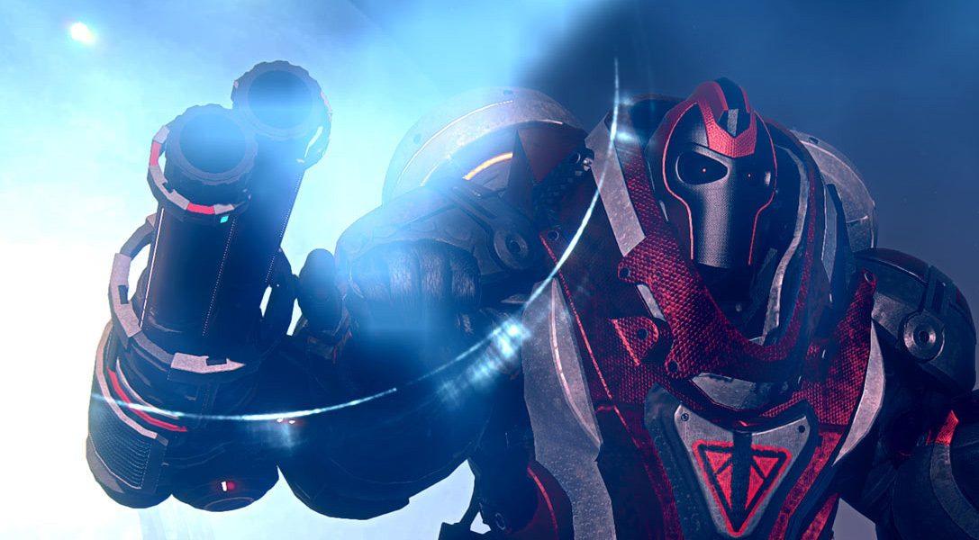 Une date de sortie pour le jeu de tir en ligne PlanetSide 2 sur PS4